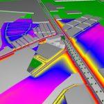 Estudio Acústico Innovación Puntual para uso de suelo Terciario