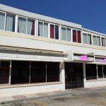 Estudio Acústico Bar – Restaurante en Almería.